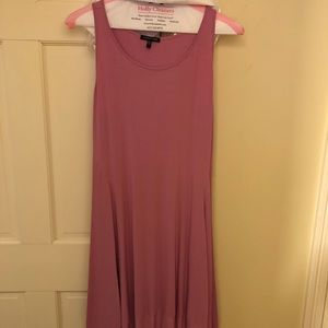 Eileen Fisher Tank dress hardly worn